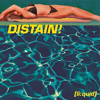 DISTAIN - Liquid