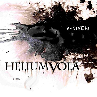 Helium Vola - Veni Veni Maxi Single Artwork by:  Artwork by Tim Becker