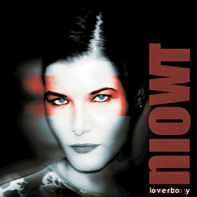 Niowt - Loverboy Artwork by:  Artwork by Tim Becker, Carl Erling